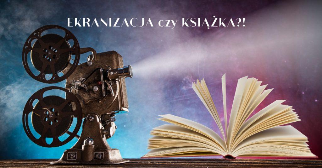 Film czy książka